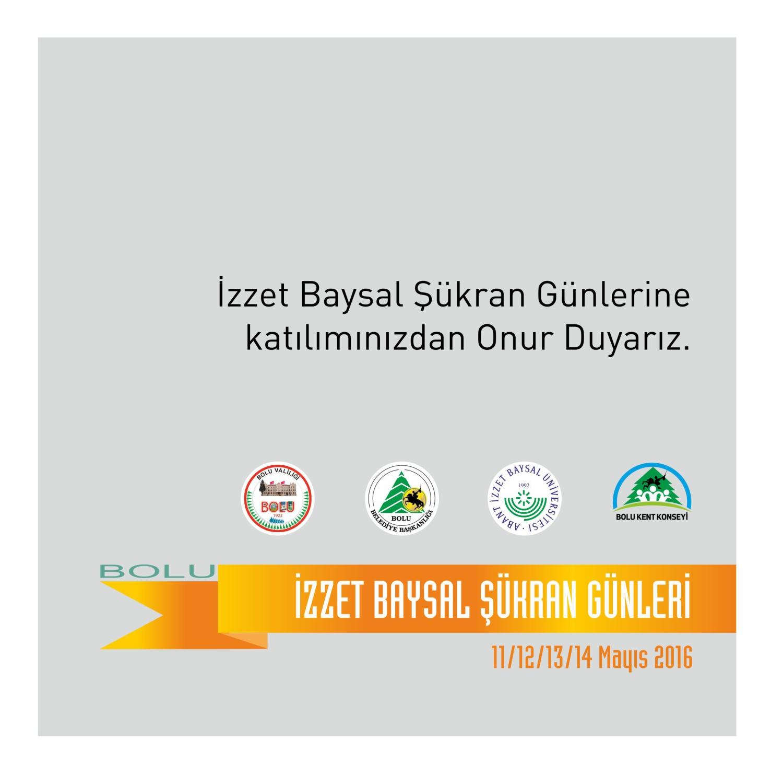 İzzet_Baysal_Şükran_Günleri2